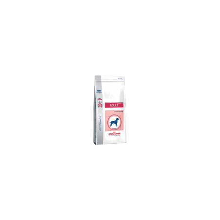 CROQUETTES ROYAL CANIN VET CARE CHIEN ADULT SAC 4 KG