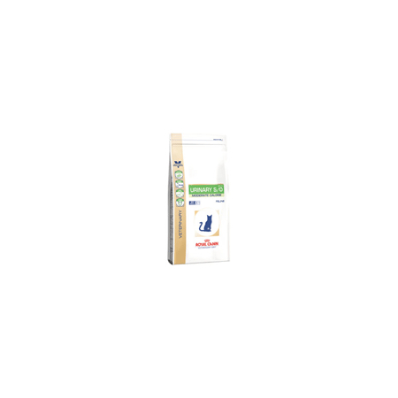 CROQUETTES ROYAL CANIN VDIET CHAT URINARY MODERATE CALORIE UMC-34 6 KG