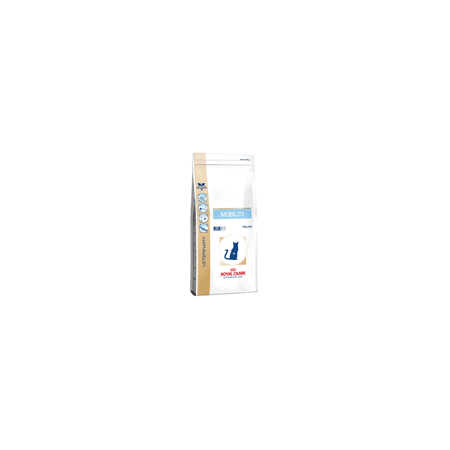 CROQUETTES ROYAL CANIN VDIET CHAT MOBILITY MC-28 SAC 2 KG - Royal Canin