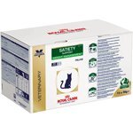 CROQUETTES ROYAL CANIN VDIET CHAT SATIETY SUPPORT 28 X 20 G