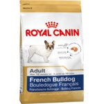 CROQUETTES ROYAL CANIN BOULEDOGUE FRANCAIS SAC 10 KG - Royal Canin