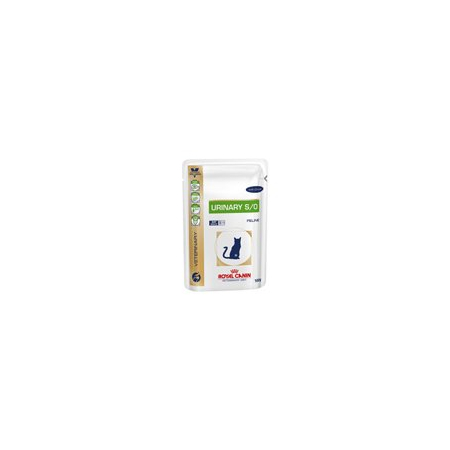 CROQUETTES ROYAL CANIN VDIET CHAT URINARY SACHET 100 G