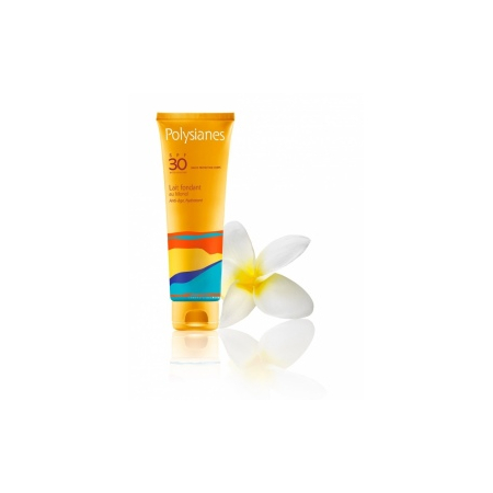 Lait fondant SPF 50 Polysianes 125ml