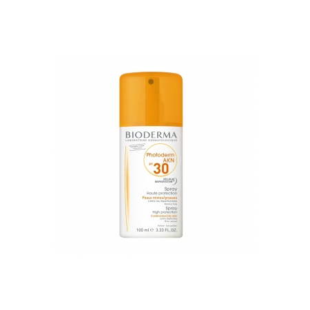 Photoderm AKN - Spray haute protection SPF30 - 100 ml