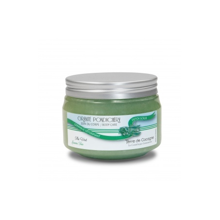 Gelee pondichery / detox corps - 150 ml