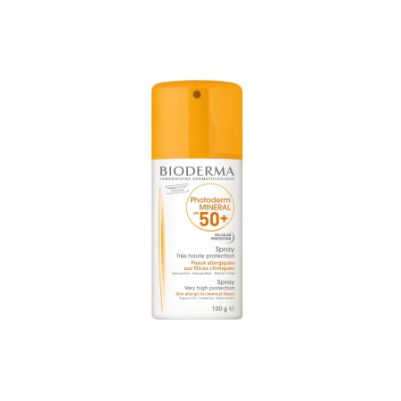 Photoderm Minéral 50+ spray - 100 g