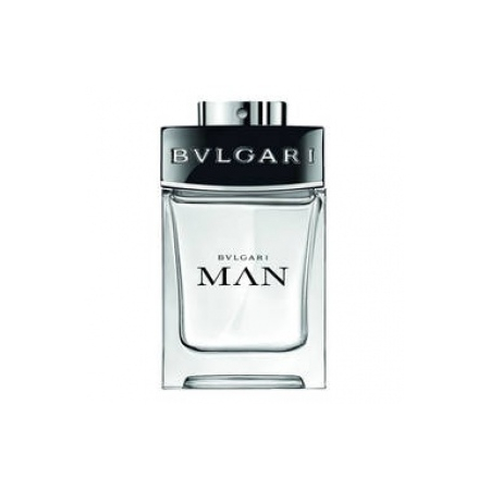BVLGARI MAN EAU DE TOILETTE - 100 mL -