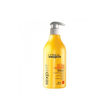 SHAMPOOING SOLAR SUBLIME L'OREAL 500ML