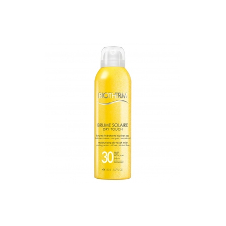 Sun - Brume solaire Dry Touch SPF30 - 200 ml - Biotherm