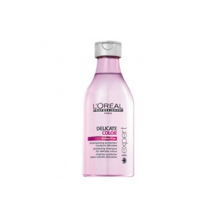 SHAMPOOING DELICATE COLOR L'OREAL 1500ML