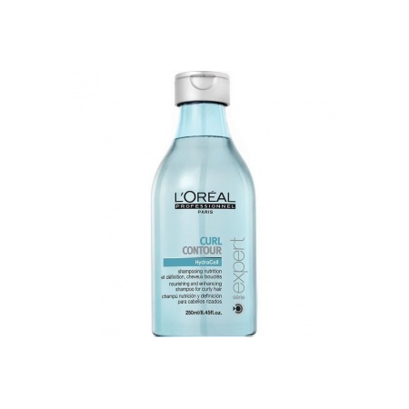 SHAMPOING CURL CONTOUR L'OREAL 250ML