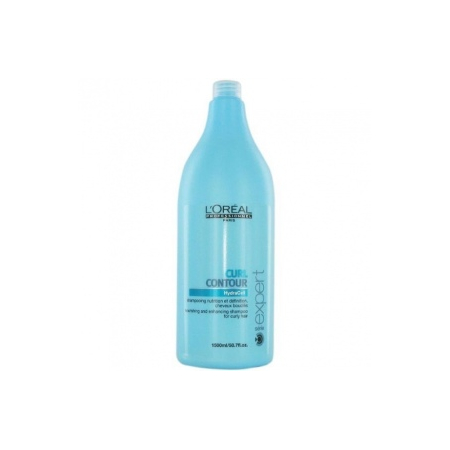 SHAMPOING CURL CONTOUR L'OREAL 1500ML