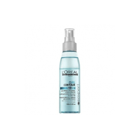 SOIN SPRAY ESSENCE CURL CONTOUR L'OREAL 125 ML