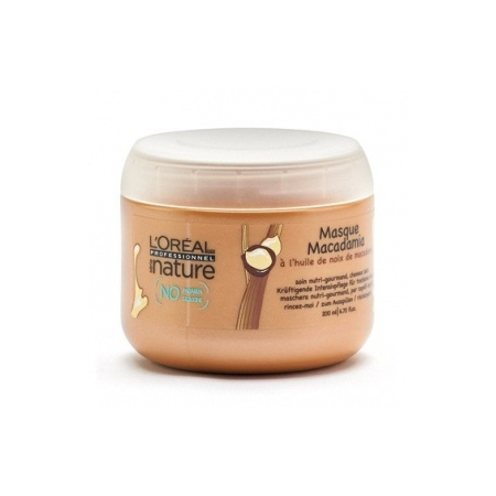 MASQUE MACADAMIA L'OREAL 200ML