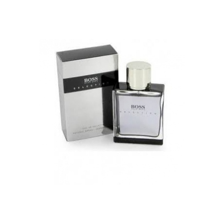 BOSS SELECTION - EAU DE TOILETTE - 90 mL -