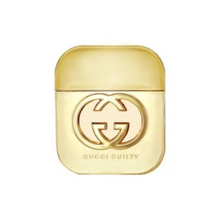 GUCCI GUILTY - EAU DE TOILETTE - 75 mL -