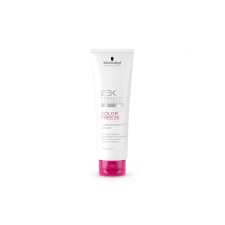 CRÈME THERMO PROTECT COLOR FREEZE SCHWARZKOPF PROFESSIONAL 125ML