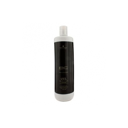 SHAMPOING OIL MIRACLE SCHWARZKOPF PROFESSIONAL 1250ML