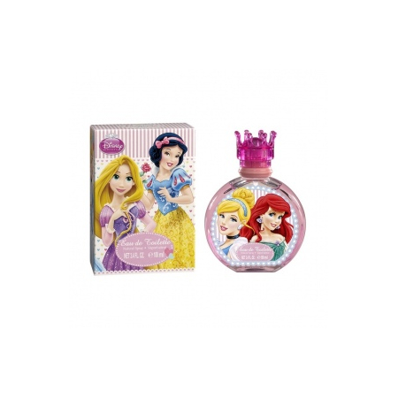 PRINCESS - EAU DE TOILETTE - 100 mL - - Disney