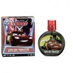 CARS - EAU DE TOILETTE - 50 mL -