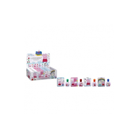 PEPPA PIG - EAU DE TOILETTE - 7 mL -