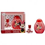 Set Eau de Toilette et Gel Douche Minnie