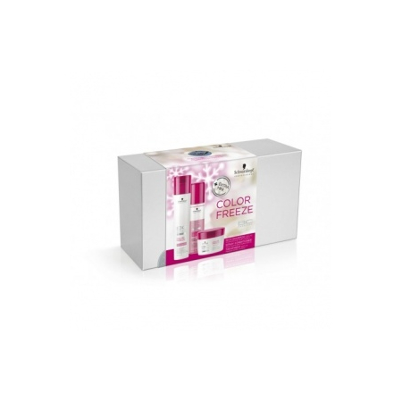 COFFRET COLOR FREEZE SCHWARZKOPF PROFESSIONAL
