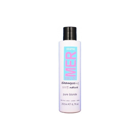 Shampooing pure blond 200 ml