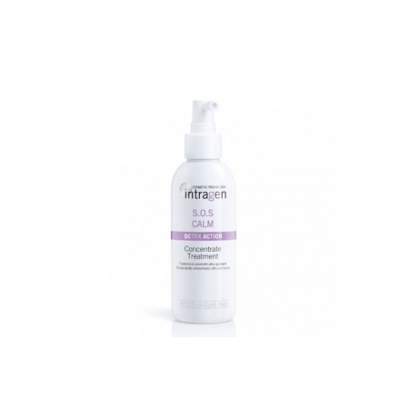 TRAITEMENT ULTRA APAISANT S.O.S. CALM INTRAGEN 125ML