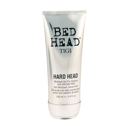 Gel Hard Head Mohawk TIGI 100ml