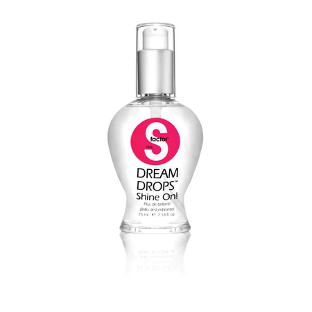 Serum Dream Drops Shine On! S-Factor - TIGI 75ml - Tigi