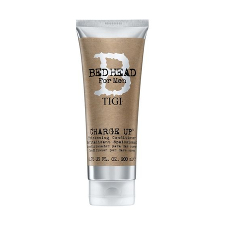 Shampoing Clean Up Bed Head For Men de TIGI 250ml
