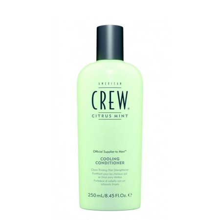 Soin Cooling Conditioner Citrus Mint American Crew 250ml