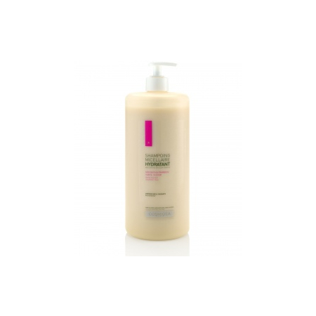 Shampoing micellaire hydratant 1 L - Cosmigea