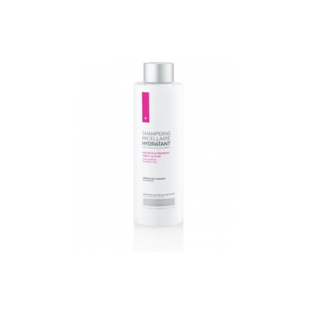 Shampoing micellaire hydratant 400 mL - Cosmigea