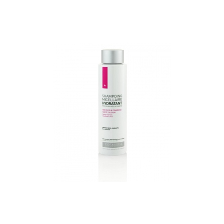 Shampoing micellaire hydratant 200 mL - Cosmigea