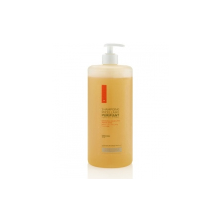 Shampoing micellaire purifiant 1 L - Cosmigea