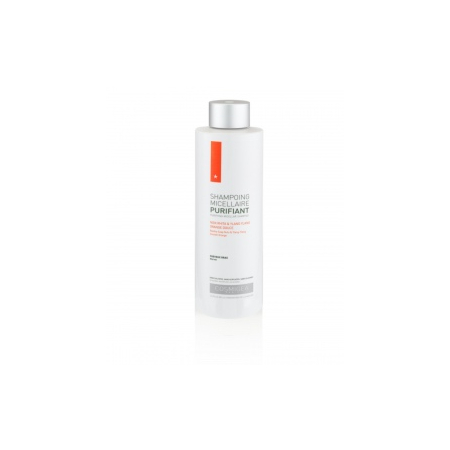 Shampoing micellaire purifiant 200 ml - Cosmigea