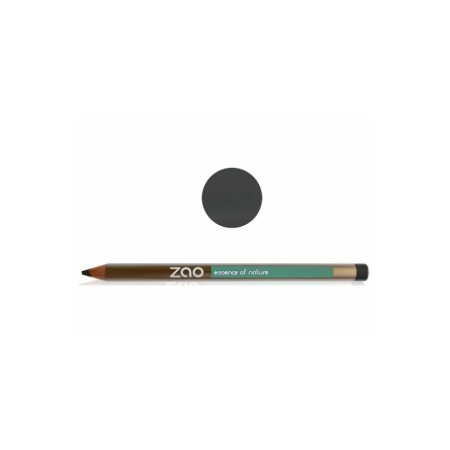 CRAYON YEUX ET SOURCILS TAUPE BIO N°607 - Zao