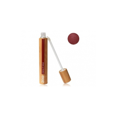GLOSS BIO POURPRE N°005