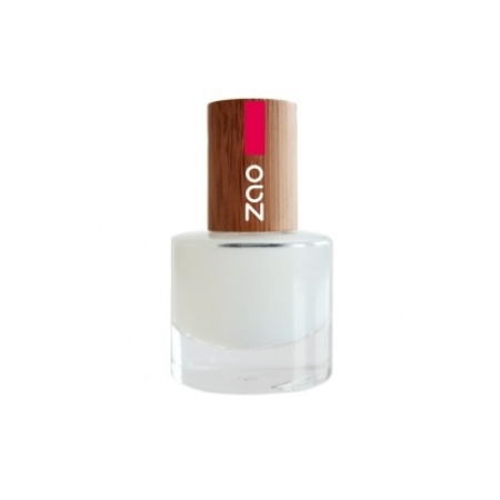 VERNIS TOP COAT NATUREL MAT N°637