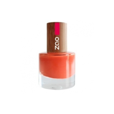 VERNIS A ONGLES NATUREL ROUILLE N°647