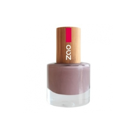 VERNIS A ONGLES NATUREL NUDE N°655