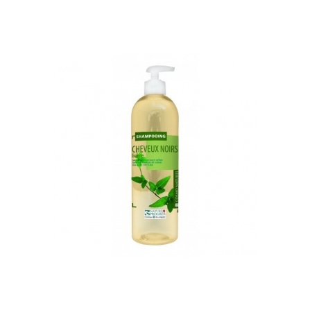 SHAMPOOING CHEVEUX NOIRS - Cosmo Naturel