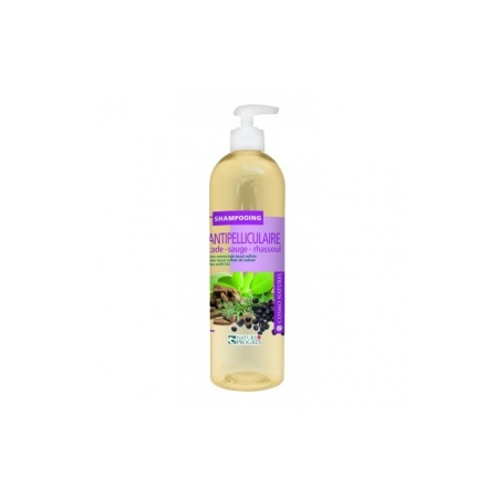 SHAMPOOING ANTI PELLICULAIRE