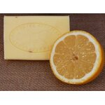 Savon Citron Origine 100% naturelle