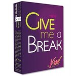 Give Me a Break (Voile Intra-Vaginal x6)