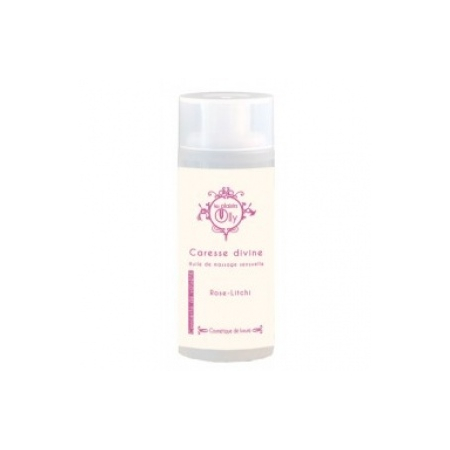 Caresse Divine Rose Litchi