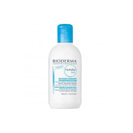 Hydrabio Lait - 250 ml - Bioderma