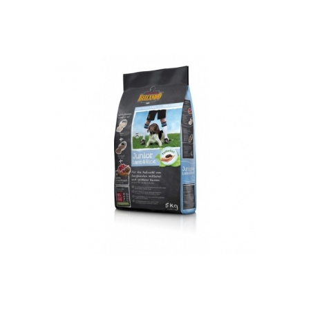 Belcando Junior Lamb&Rice; 5 kg